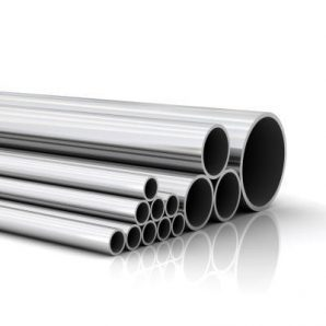 Труба сталева гарячекатана 219х8 мм