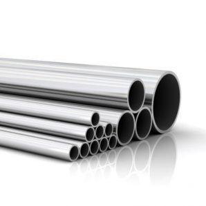 Труба сталева гарячекатана 168х6 мм