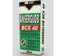 Смесь клеевая Anserglob ВСХ 40 морозостойкая 25 кг