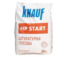 Штукатурка Knauf HP Старт 30 кг