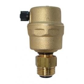 Розповітрювач HERZ автоматичний із зворотним клапаном DN 15 (1263001 (VО630))