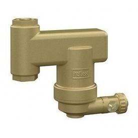 Сепаратор грязи и шлама Reflex Exdirt D 3/4 V вертикальный Rp 3/4
