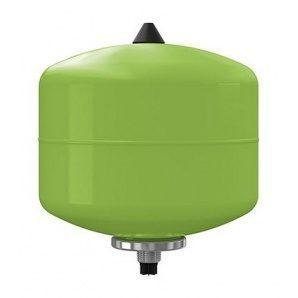 Мембранний розширювальний бак Reflex Refix DD 8 8 л 10 бар зелений
