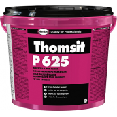 Поліуретановий клей Thomsit P 625 7 кг для паркету