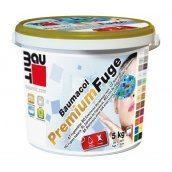 Затирка для швов Baumit Premium Fuge 2 кг yellow