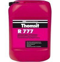 Дисперсионная грунтовка Thomsit R 777 10 кг