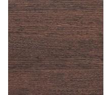 Подоконник Danke Wenge 200 мм темно-коричневое дерево