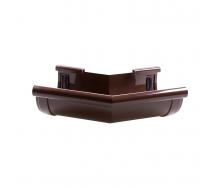 Кут зовнішній Profil Z 135° 90 мм коричневий