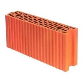 Керамический блок Porotherm 11,5 P+W 115x498x238 мм