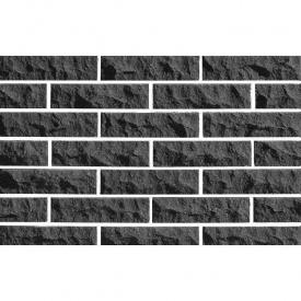 Лицьова цегла Фагот тичкова 230х120х65 мм (сірий)
