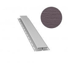 Планка H ASKO 3,8 м коричнева