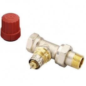 Прямой клапан Danfoss RA-N15 Ду 15 (013G0014)