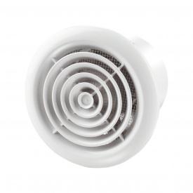 Вентилятор Вентс 100 ПФ турбо 120 м3/час 16 Вт