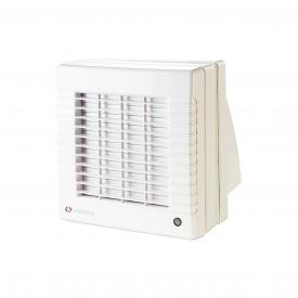 Оконный вентилятор Вентс 125 МАО2 185 м3/час 22 Вт