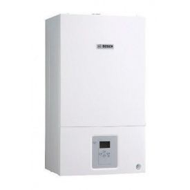 Газовий котел Bosch Gaz 6000 W WBN 6000-24C 24 кВт