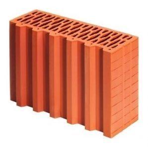 Керамічний блок Porotherm 38 1/2 P+W 380x124x238 мм