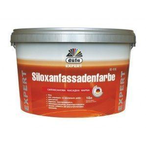 Краска Dufa Siloxanfassadenfarbe DE 416 5 л белый