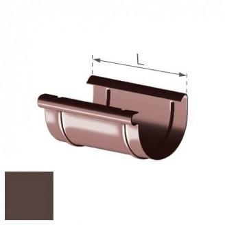 Муфта ринви Gamrat 125 мм коричнева