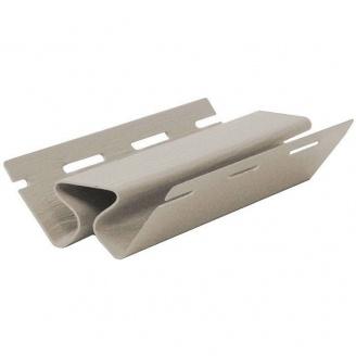 Планка внутрішній кут FaSiding Макові зерна Т-13 3050 мм