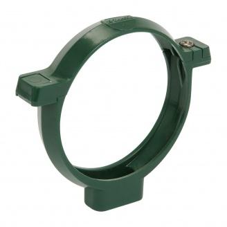 Кронштейн труби Nicoll 25 ПРЕМІУМ зелений