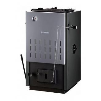 Твердотопливный котел Bosch Solid 2000 B-2 SFU 20 HNS 20 кВт