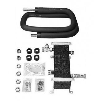 Гидравлическая стрелка Bosch HW 25 28 кВт