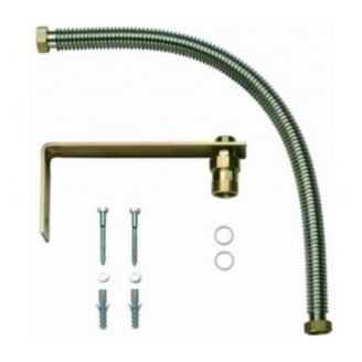Комплект присоединительных деталей Bosch AAS 1