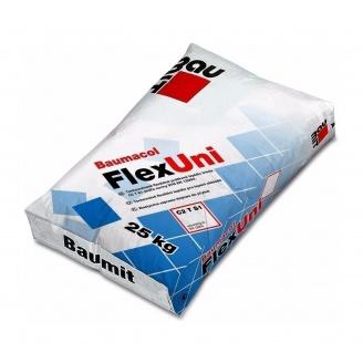 Суміш Baumit FlexUni 25 кг