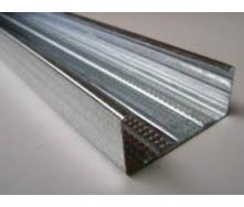 Профиль для гипсокартона СD 60/27 3 м 0,40 мм