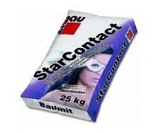 Клей для приклейки и армировки утеплителя Baumit StarContact 25 кг