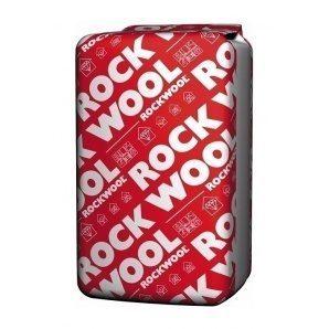 Плита из каменной ваты ROCKWOOL SUPERROCK 1000x600x80 мм