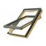 Мансардне вікно FAKRO FTS-V U2 обертальне 94x140 см