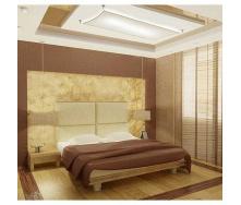 Монтаж подвесного потолка в комнате