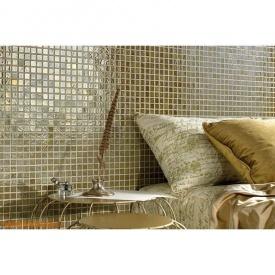 Облицювання стін мозаїкою