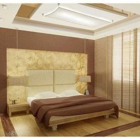 Монтаж підвісної стелі в кімнаті