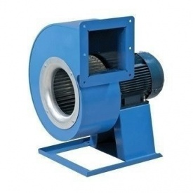 Центробежный вентилятор VENTS ВЦУН 140х74-0,37-2 ПР 710 м3/ч 370 Вт