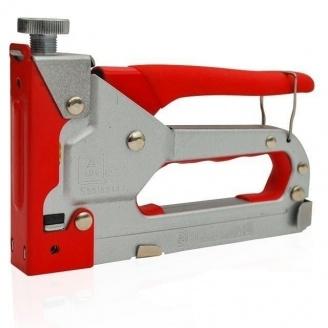 Механический степлер Intertool (RT-0102)