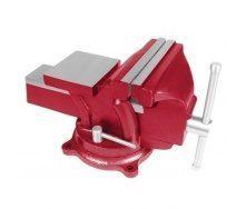 Тиски слесарные Intertool 150 мм (HT-0053)