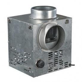 Вентилятор каминный Вентс КАМ 140 480 м3/час 110 Вт