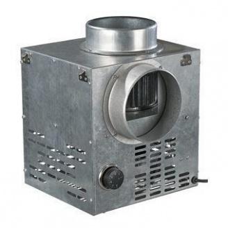 Каминный центробежный вентилятор VENTS КАМ 140 480 м3/ч 110 Вт