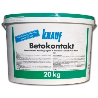 Грунтовка Knauf BETOCONTACT 20 кг