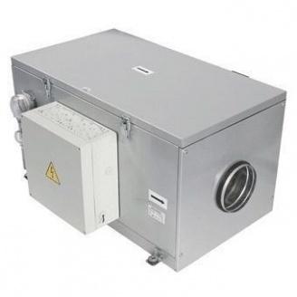 Приточная установка VENTS ВПА 125-2,4-1 LCD 285 м3/ч 2475 Вт
