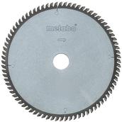 Диск циркулярный METABO CV 350х30 80 NV TKHS315 350x30 мм (628103000)