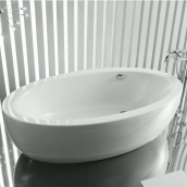 Фронтальная панель для акриловой ванны Roca Georgia 1850 мм