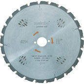 Диск циркулярный METABO HW/CT 315x30 48 WZ5 neg 315х30 мм (628224000)
