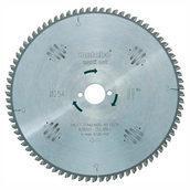 Диск циркулярный METABO HW/CT 315x30 96 FZ/TZ 315х30 мм (628226000)