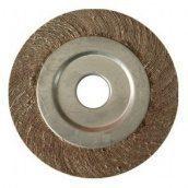 Диск торцевой Intertool лепестковый 32,2х200 мм (BT-0620)