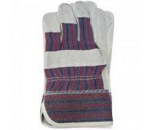 Перчатки комбинированные Intertool (SP-0150)
