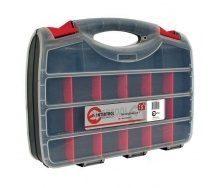 Органайзер пластиковый Intertool 80х260х320 мм (BX-4004)