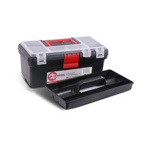 Ящик для инструмента Intertool 131х175х318 мм (BX-0125)